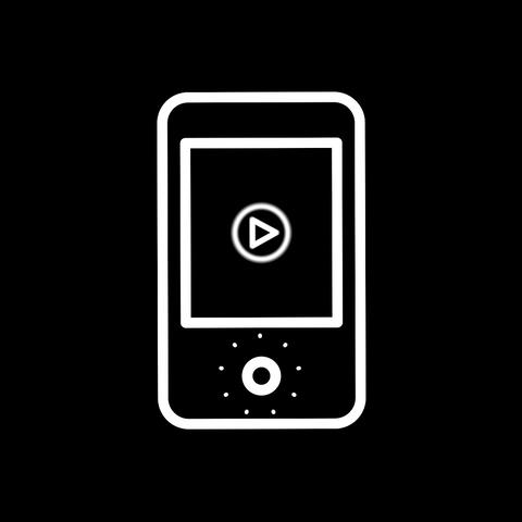 Player iPod Animation