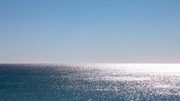 ocean sea water glitter sparkling shimmering shimmer glittering shiny sparkle Footage