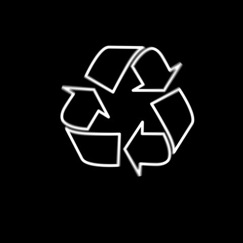 Recycled GIF