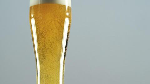 Carlsberg pint for st patricks Live Action