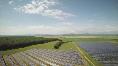 Solar Panel - Energy2 Footage