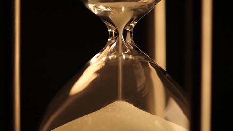 Hourglass. Last grains of sand Archivo