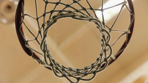 Basketball ball GIF