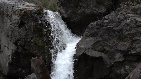 Spring Mountain River Filmmaterial