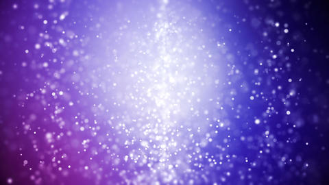Purple Looping Particle Backgrounds 0