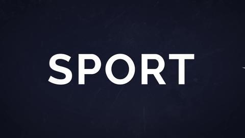 Sport Typo Opener - 1