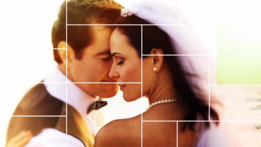 Wedding Slideshow After Effects Projekt