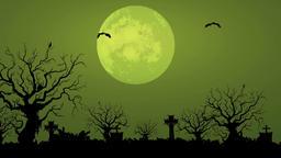 Spooky Moon 0