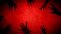 Zombie Hand 0