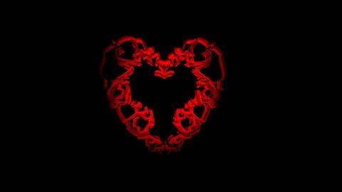 Love Element Animation