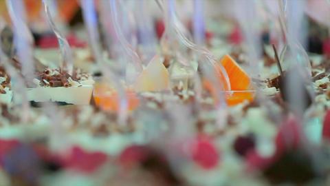 Tiramisu in a Glass Cup ビデオ
