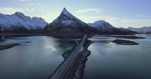 Epic Landscape - Norway
