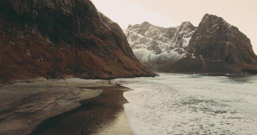 Epic Landscape - Norway 0