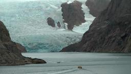Greenland Prince Christian Sound 2