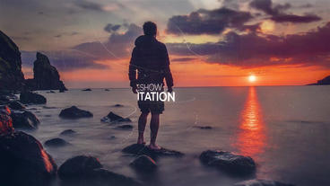 Inspired Reel After Effects Template