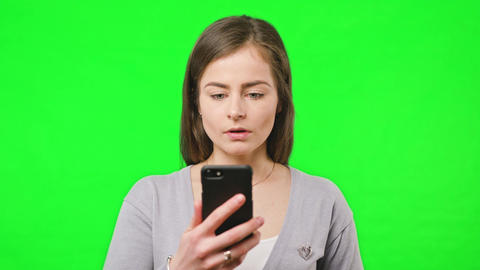 Bad News on Her Phone Live Action