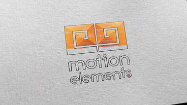Art logo Apple Motion Project