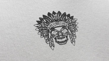 Art logo Plantilla de Apple Motion