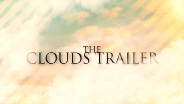 The Clouds Trailer (Unlimited) After Effects Project