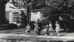 4K/UHD 1940s American Lifestyle Vol. 1