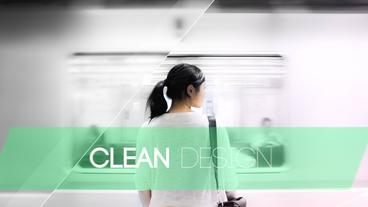 Clean Elegant PhotoOpener After Effectsテンプレート