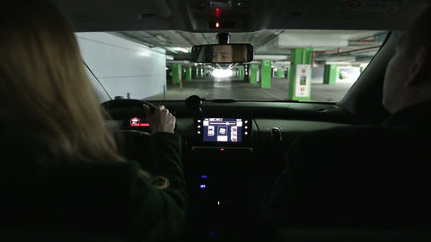 Driving Car 0