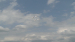 2014 Defenders of Liberty Air Show at Barksdale Air Force Base Footage