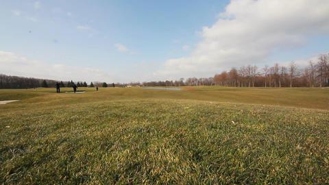 Mezhiğirje Golf Course Archivo