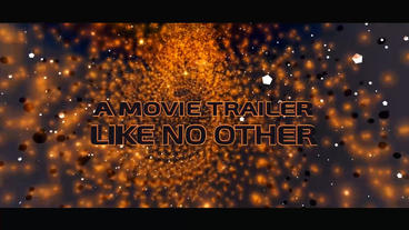 The Time Traveler Trailer After Effects Templates