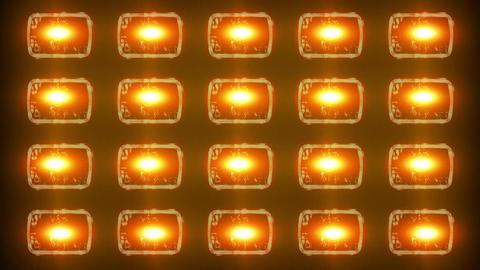 Lights Box Flashing 01 Animation