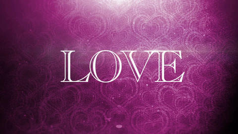 Is Love After Effects Template