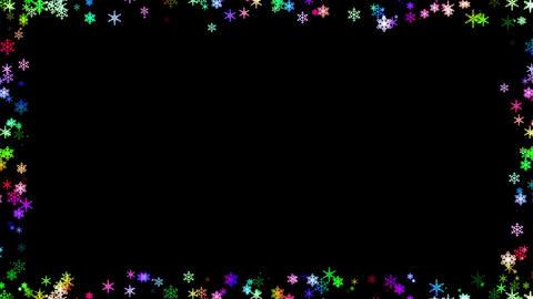 Background loop CG動画