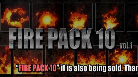 Firepack10 free Stock Video Footage