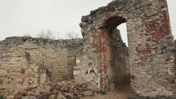 Ruins And Castles 1