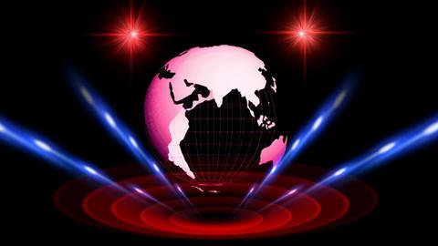 TRANSPARENT WORLD Footage