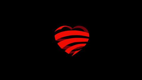 Heart-7 Animation