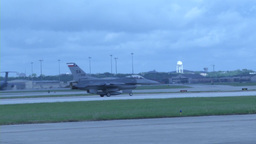 Aircraft at Kelly Airfield Kelly Airfield, Joint Base San Antonio, Lackland Footage
