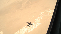 C-130 Hercules operations Stock Video Footage