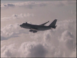 Airborne Laser Testbed Experiment, The Boeing YAL-1 Airborne Laser Testbed Footage