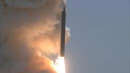 FTG-06b Missile Defense Test Footage