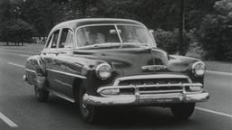 4K/UHD 1950s American Lifestyle Vol. 1