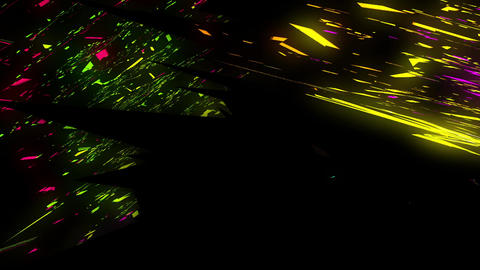 VJ Visual Ultra Music Disco Loop 14 Animation