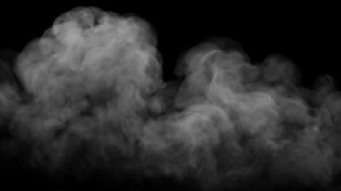 Big Smoke Wisp 1 Animation
