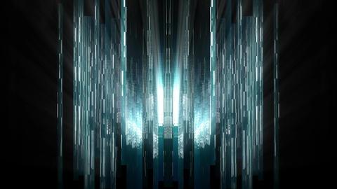 Turbo Background LIMEART VJ Loop FullHD Footage