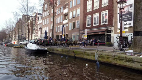 Canals Of Amsterdam 0