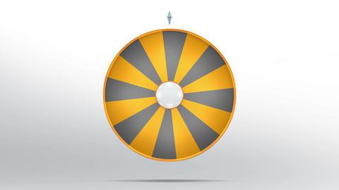 Lucky wheel fortune sixteen parts 4K 画像