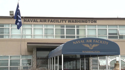 Naval Facility at Joint Base Andrews Footage