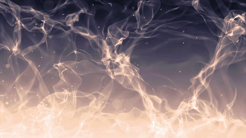 Waves Animation Background 2 Live Action
