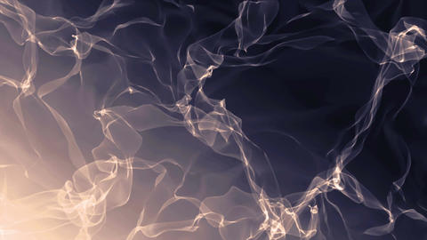 Waves Animation Background Live Action