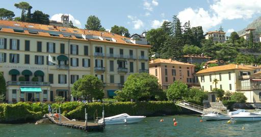Lake Como Menaggio GIF
